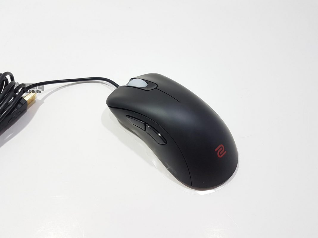 BenQ ZOWIE EC2-A e-Sports Gaming Mouse