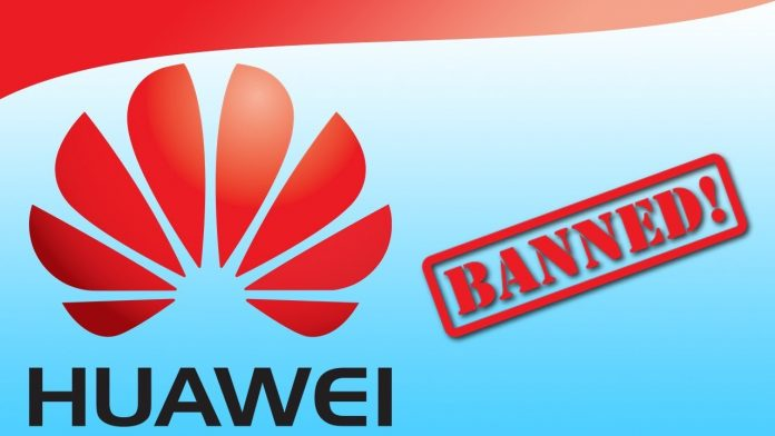 Huawei Banned from Google