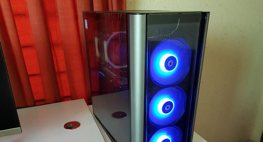 Thermaltake Level 20 MT ARGB Chassis Review