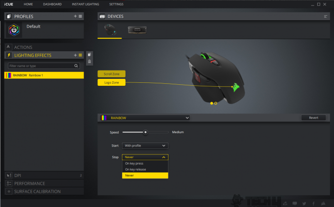 Corsair M65 RGB Elite Tunable FPS Gaming Mouse Review