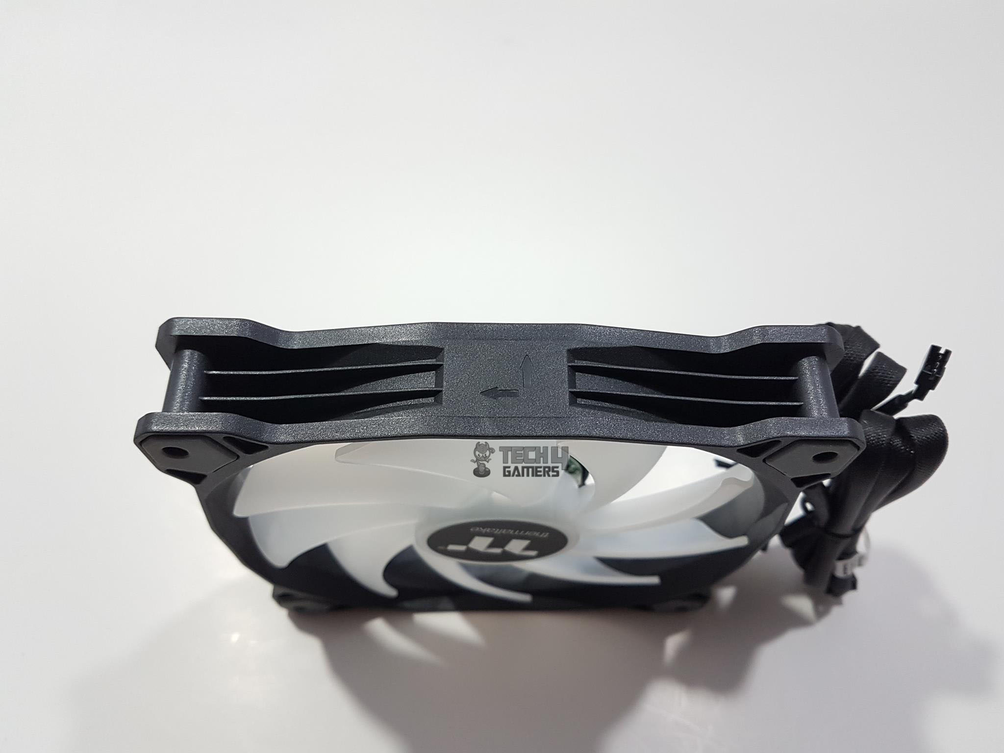 Thermaltake Pure 14 ARGB Sync Radiator Fans TT Premium Edition Review