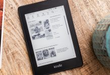 How to Self-Publish Your E-Book