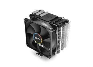 Cryorig M9i CPU Cooler Review