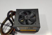 Antec EAG Pro 650W Earths Watt Gold
