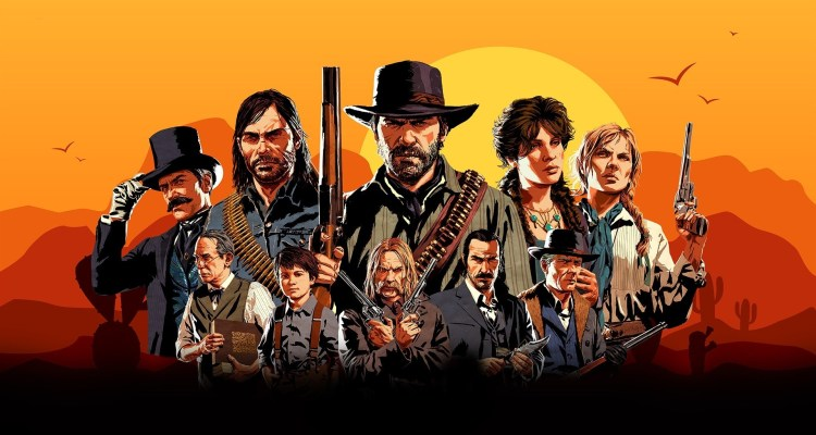 Red Dead Redemption 2 - PC Graphics Options and Support for