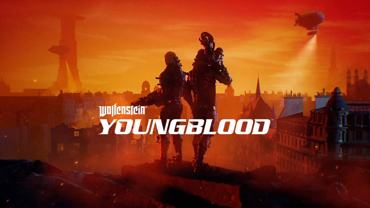 Wolfenstein: Youngblood - PC System Requirements (Core i7-4770 +