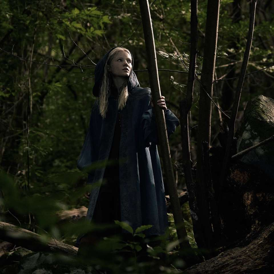 First Official Images of The Witcher's Netflix Series