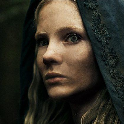 The Witcher's Netflix Series
