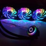 Cooler Master MasterLiquid ML360R RGB CPU Liquid Cooler Review