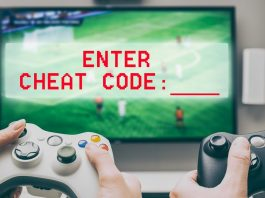 Cheating Online Gaming