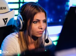 Female CS: GO Players