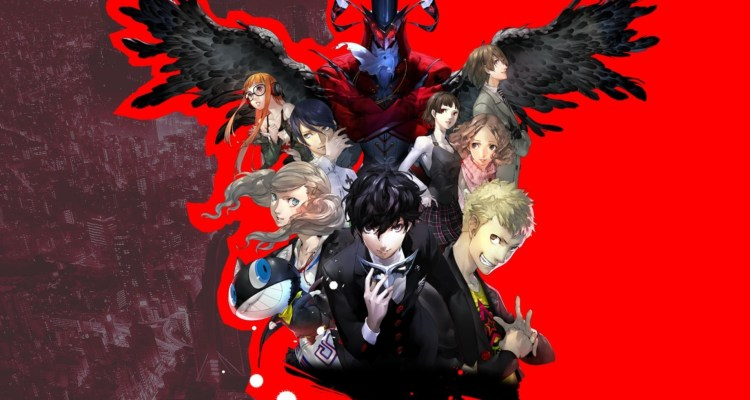 Persona 5 is now playable @ 4K / 60 FPS in the PlayStation 3
