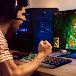 PC gamers Online Gamers