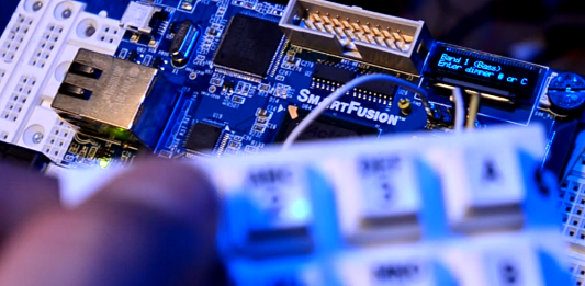 Embedded Programming