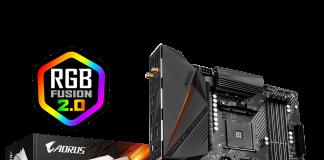 GIGABYTE X570 AORUS Pro WiFi Gaming