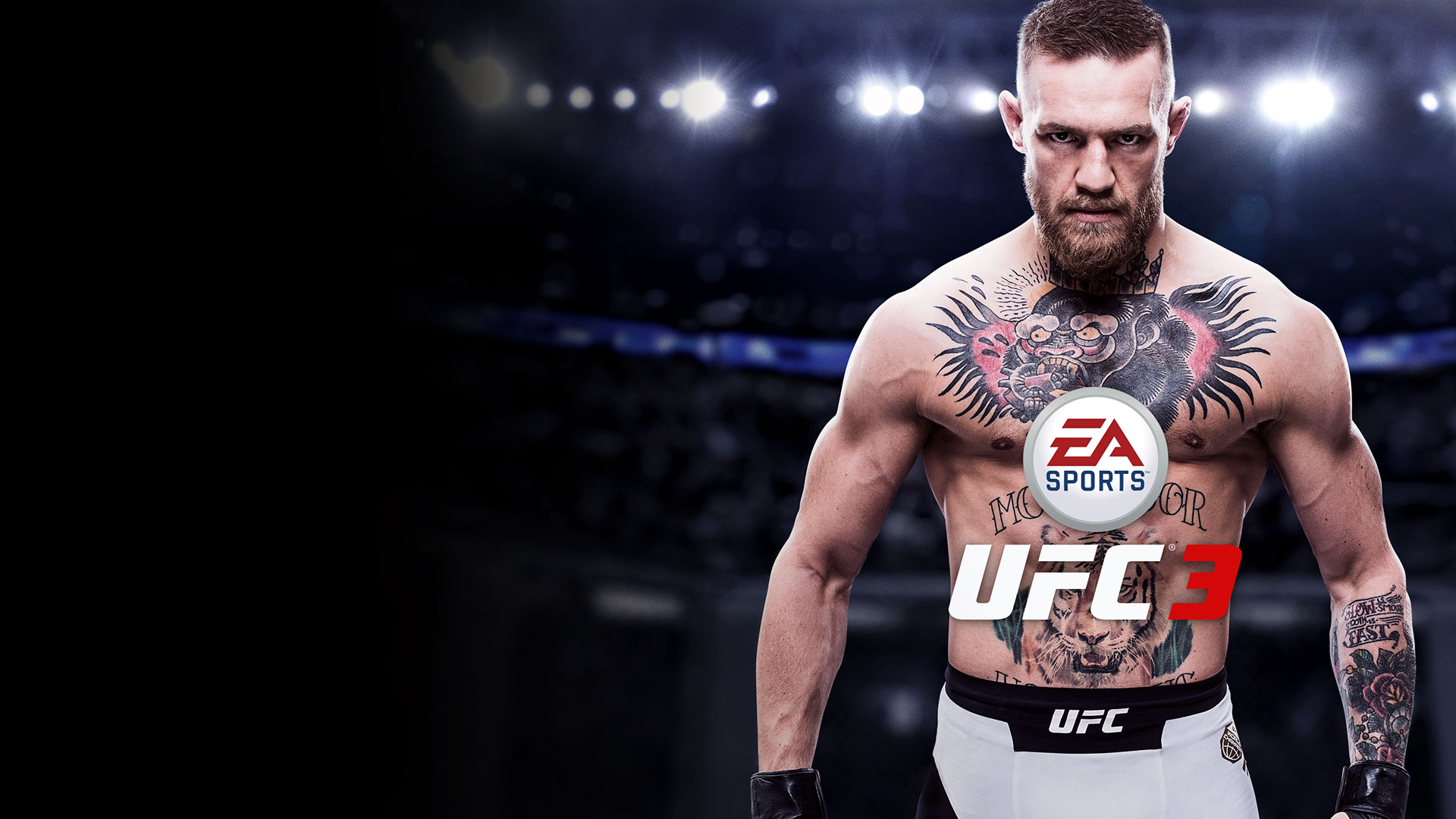 EA UFC 3 Review