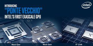 Intel Ponte Vecchio