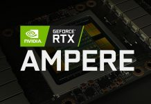 NVIDIA GeForce RTX 3080 Ampere