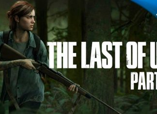 The Last of Us Part II