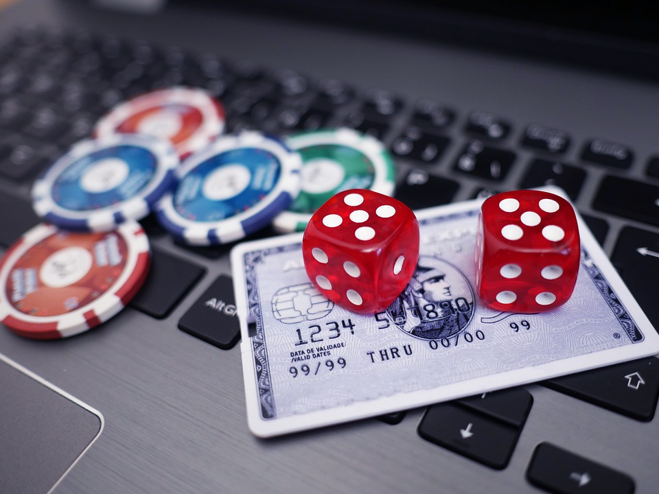 The best online casinos per category