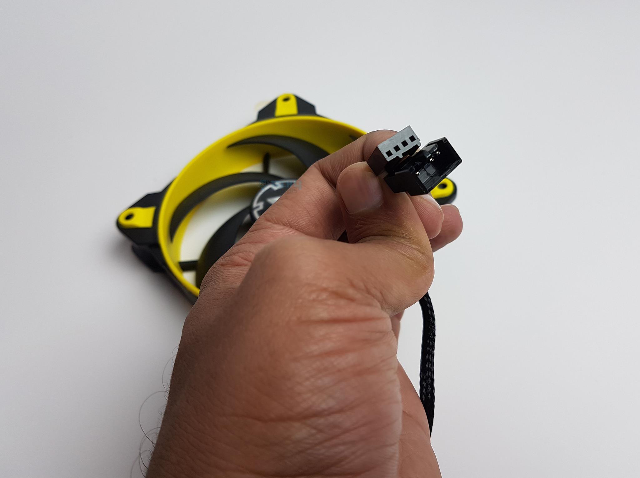 PWM Connectors