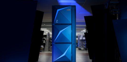 IBM Z15 Model T01