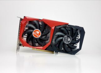 COLORFUL GTX 1650 Super NB-4G-V Graphics Card Review