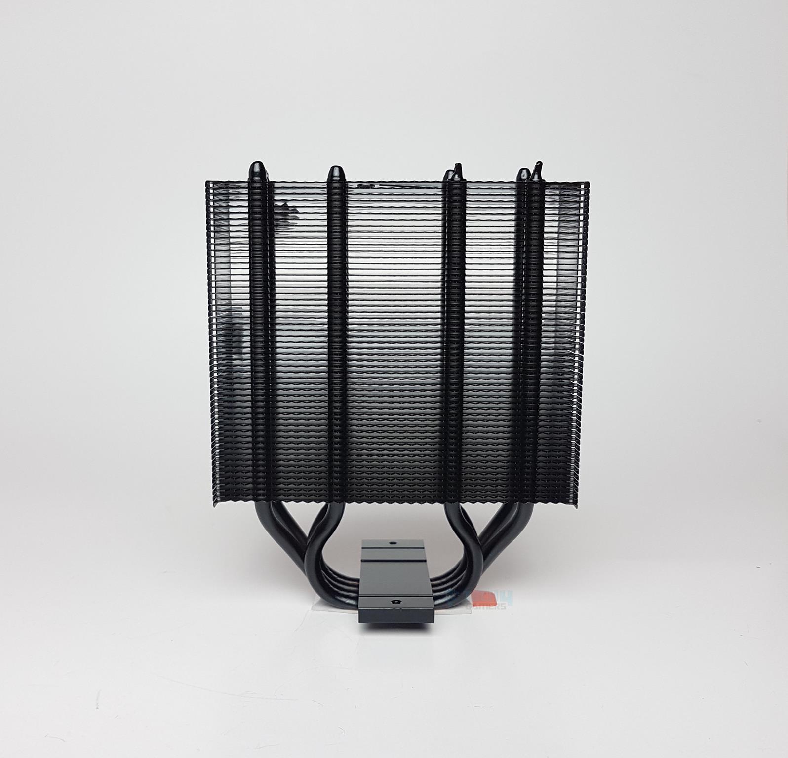 Freezer 34 eSports DUO Heatsink