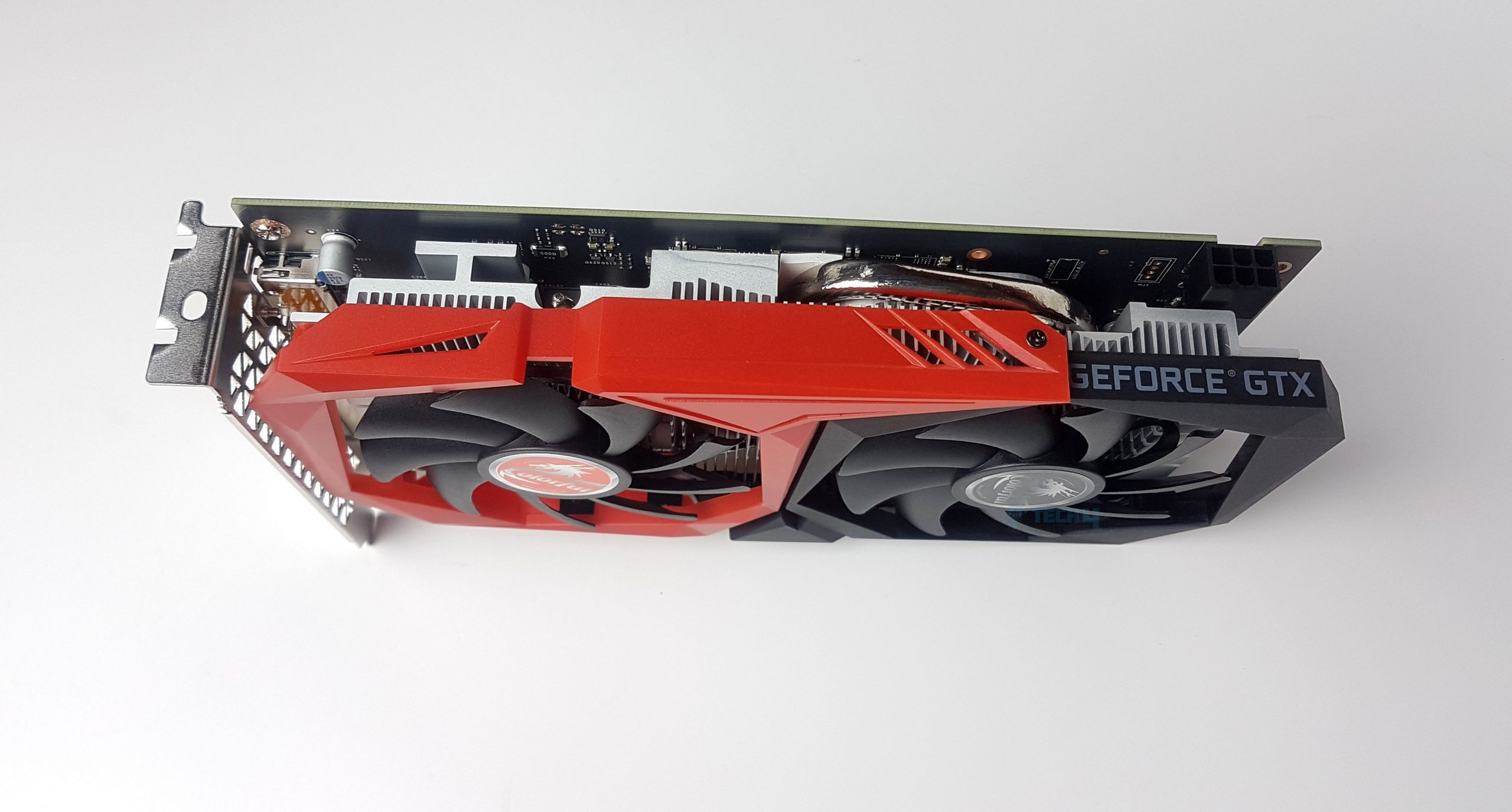 COLORFUL GTX 1650 Super Top