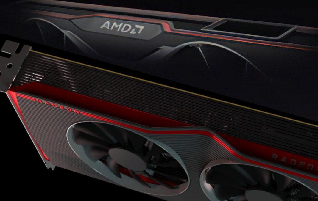 AMD Radeon Big Navi