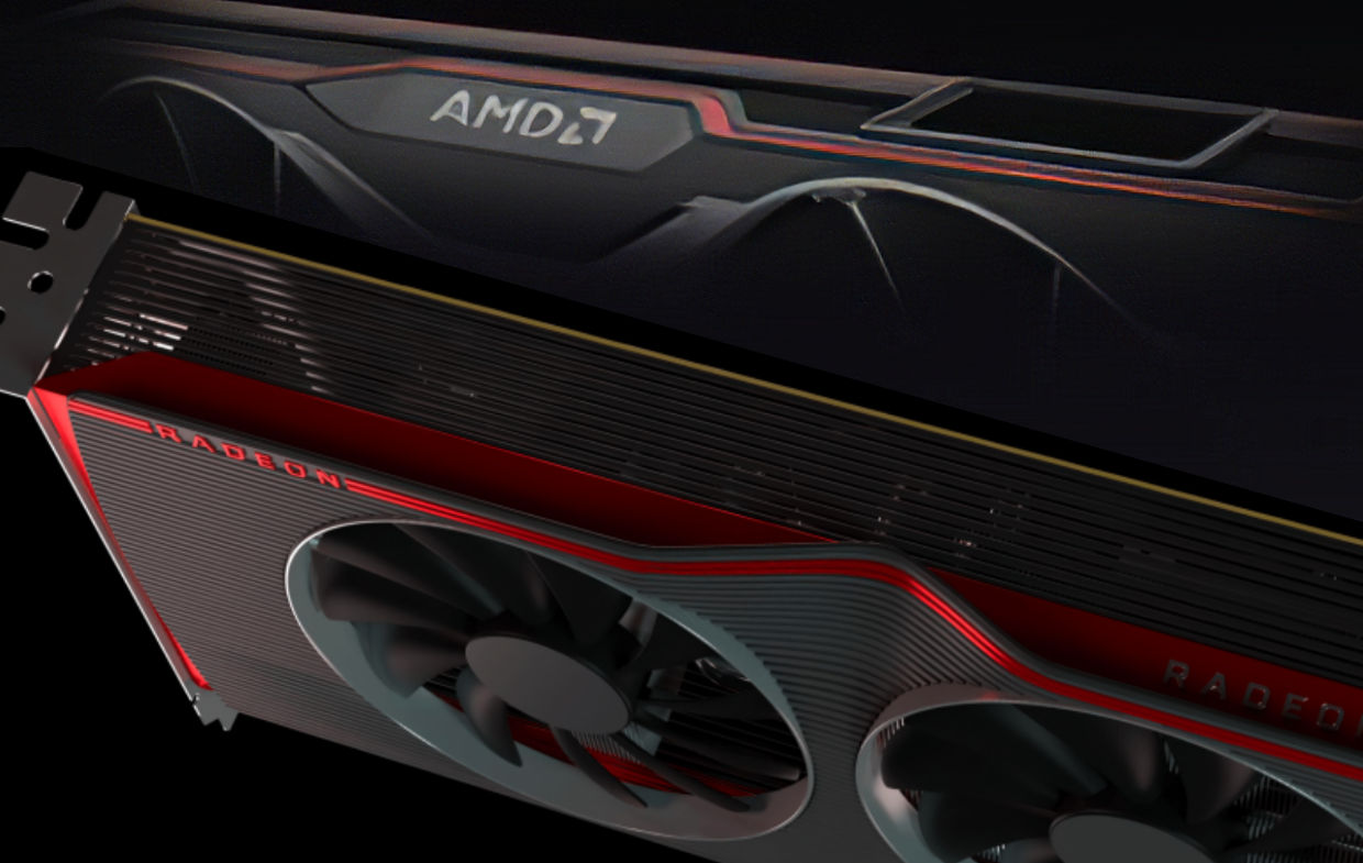 Amd Confirms Gpus With Rdna 2 0 Navi 2x In Q4 2020 With 50 Additional Performance Per Watt Ray Tracing And Vrs
