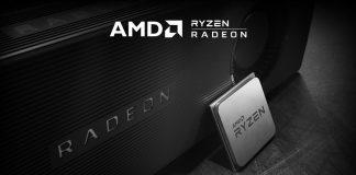AMD Ryzen 4000 TSMC