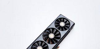 XFX AMD Radeon RX 5600 XT 6GB GDDR6 THICC III Ultra