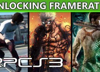 PlayStation 3 Emulator