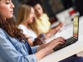 Technologies for Students Score Good Grades in Accounting