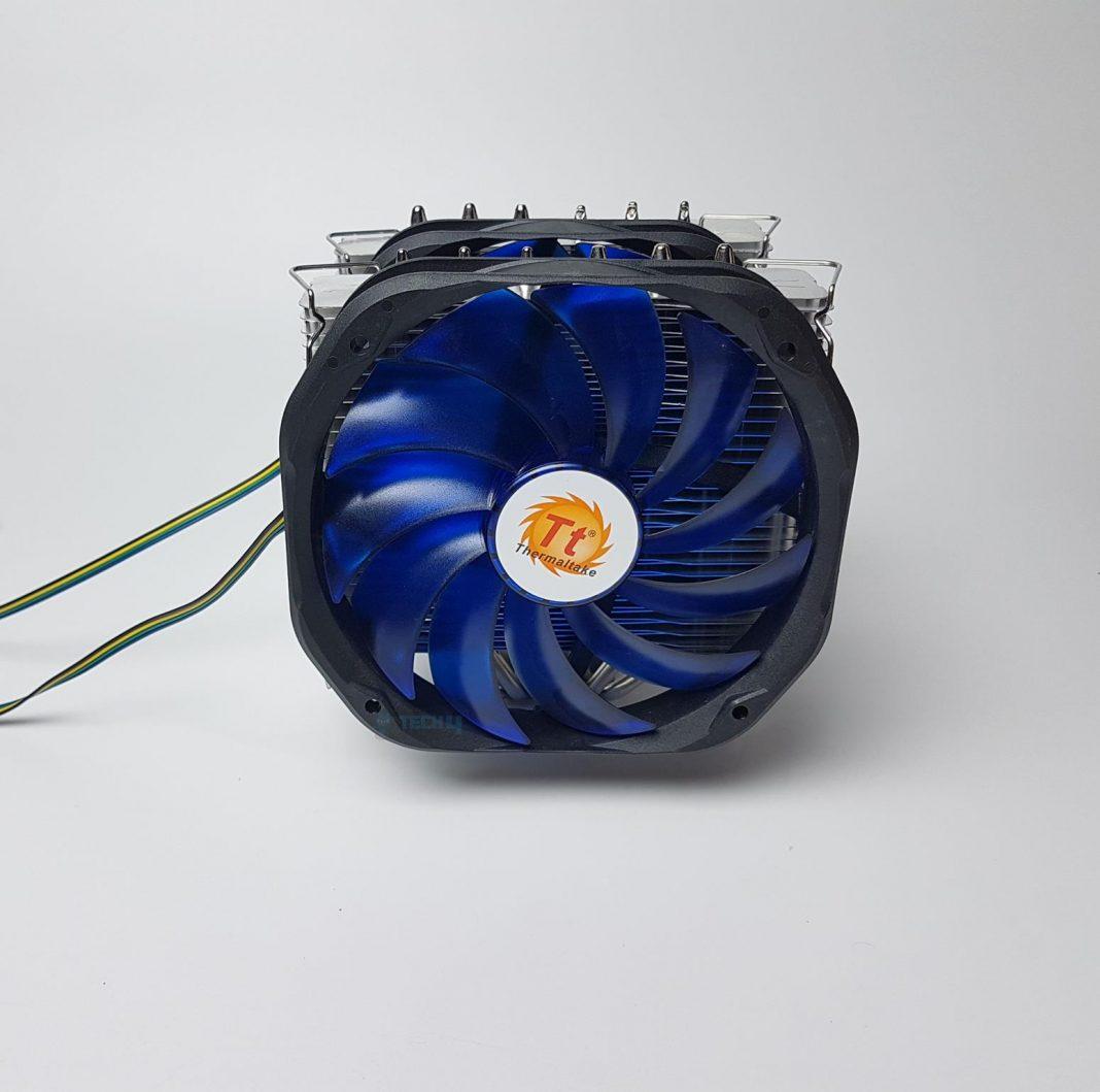 Thermaltake Frio Extreme cooler