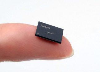 Samsung Exynos SoC withintegratedAMD Radeon graphics