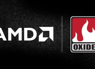 AMD and Oxide Games