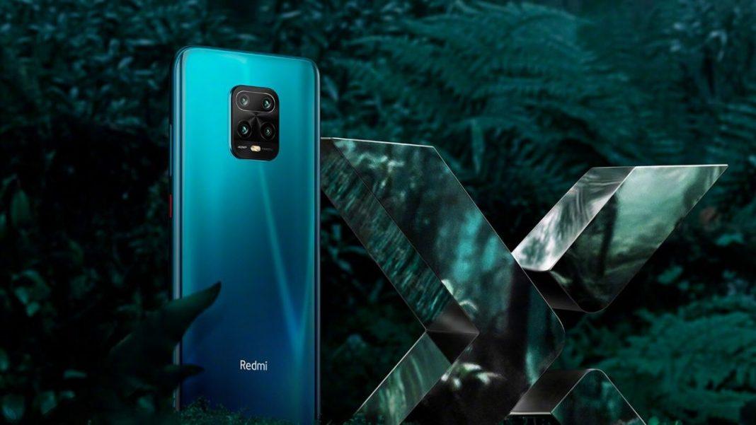 Redmi 10X 5G Pro