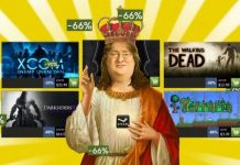 Steam Summer Sales 202