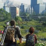 The Last of Us on PC using the PlayStation 3 emulator, RPCS3