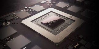 AMD Radeon RX RDNA