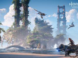 PlayStation 5 Horizon Forbidden West
