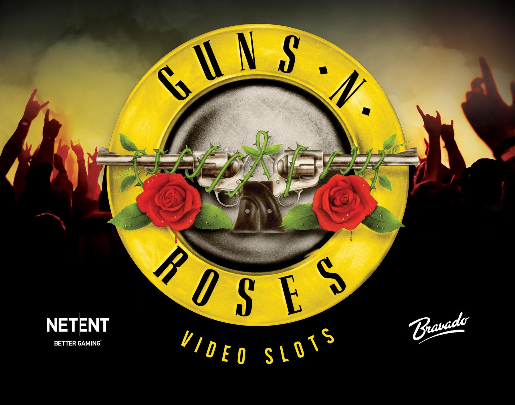 Guns N' RosesGuns N' Roses