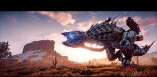 Horizon-Zero Dawn PC Screenshot
