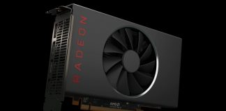 AMD Radeon RX 5300