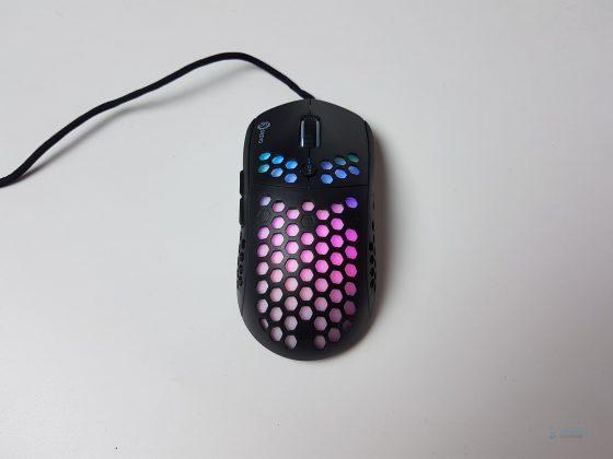 Drevo Falcon Gaming Mouse