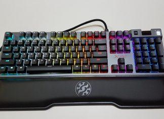 XPG SUMMONER Mechanical Gaming Keyboard