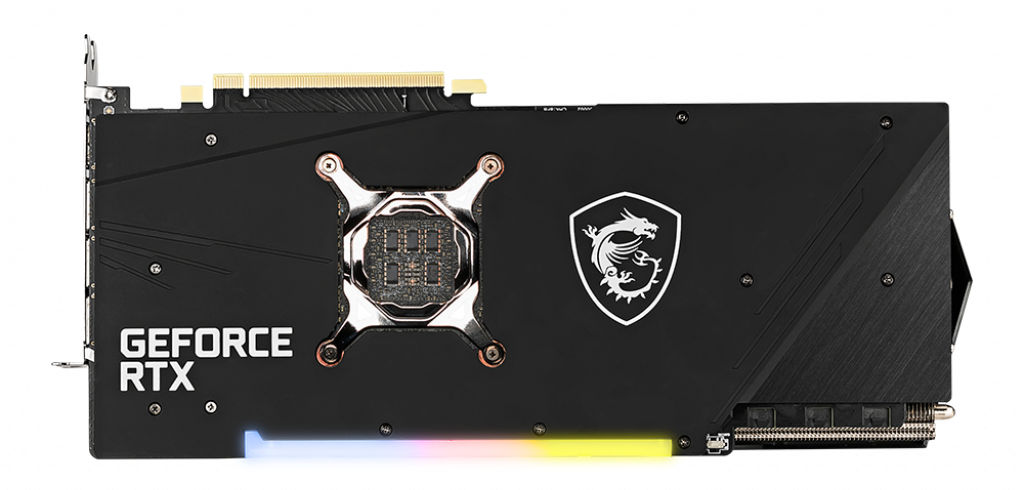 MSI GeForce RTX 3080 Gaming X Trio v1