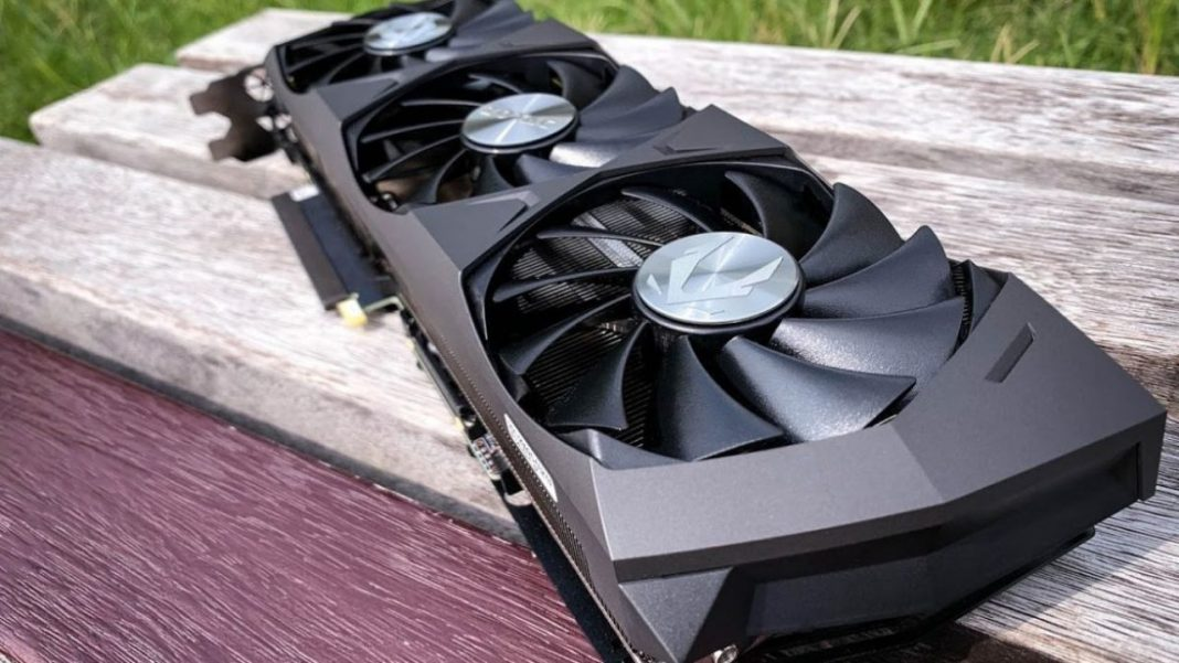 Zotac GeForce RTX 3080